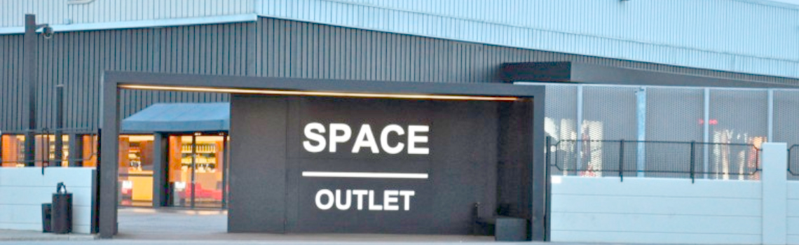 Space Prada