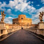 Автомобильный тур по Риму